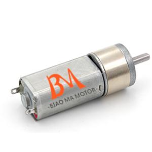 微型减速电机马达